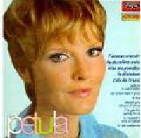 Cover Petula Clark - Petula [1968]